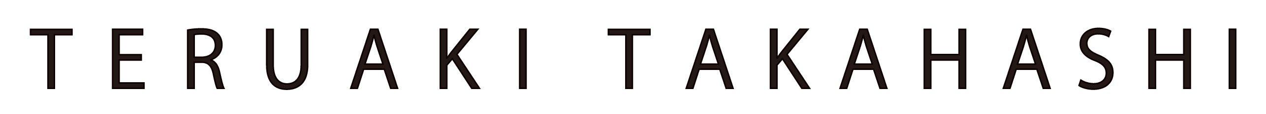 TERUAKI TAKAHASHI | Official  Brand Site